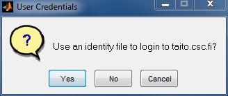 CSC - MATLAB - Software details
